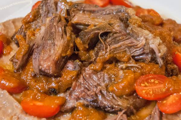 Beef Essentials: Braised Short Ribs With A Twist Recipe