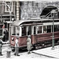 Un viaggio in miniatura  di