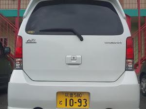 ワゴンR MC22S RRのカスタム事例画像 よっちーさんの2020年02月26日08:06の投稿