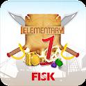 Cyber Fun Teens Elementary 1 icon
