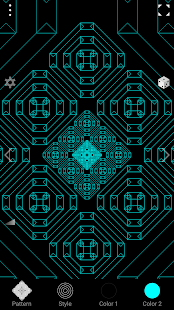 Infinite Zoom Live Wallpaper - Android Apps on Google Play