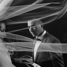 Wedding photographer Yuliya Podosinnikova (Yulali). Photo of 09.08.2016