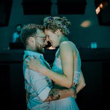 Fotografo di matrimoni Emanuele Pagni (pagni). Foto del 13.08.2019
