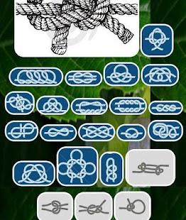 Tải Game Rope Knot Thiết kế Nghệ thuật
