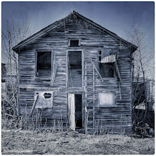 "Photo: ""Weathered & Worn-out"" Hayfield Farm Sunday, March 11th, 2012"