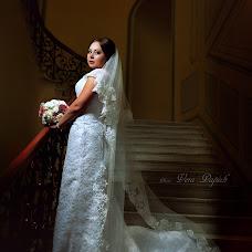 Wedding photographer Vera Papizh (verapapizh). Photo of 18.10.2015