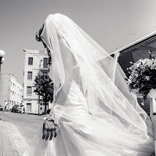 Wedding photographer Claudio Moccia (moccia). Photo of 19.09.2015