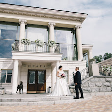 Wedding photographer Vyacheslav Raushenbakh (Raushenbakh). Photo of 29.03.2018