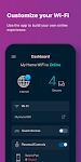 screenshot of Linksys