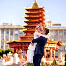 Wedding photographer Arkadiy Sharmanzhinov (arkadii5555). Photo of 02.10.2018
