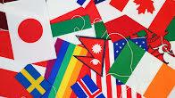 Bordsflaggor & bordsstänger