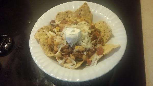 Taco Stew Recipe