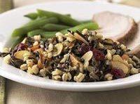Wild Rice And Barley Pilaf Recipe