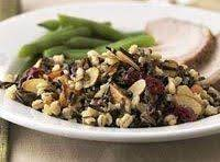 Wild Rice And Barley Pilaf Recipe