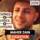 Maher Zain - Songs + Lyrics - Offline icon