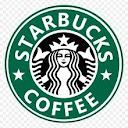 Starbucks, Parliament Street, New Delhi logo