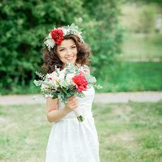 Wedding photographer Valeriya Kulikova (Valeriya1986). Photo of 14.02.2018