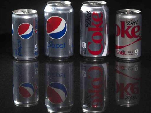 diet coke long life