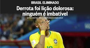 Neymar en el punto de mira.