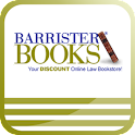 BarristerBooks, Inc. icon