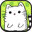 Cats Evolution kitty clicker and cat wizard icon