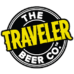 Logo of The Traveler Beer Co. Count Traveler Blood Orange Shandy
