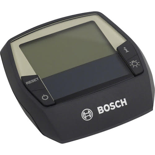 Bosch Intuvia Display - Anthracite, BDU2XX, BDU3XX