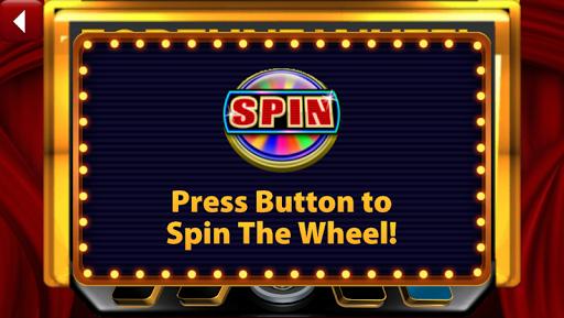 Pharaoh's Treasure Wheel Slots