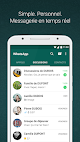 WhatsApp Messenger screenshot - 1