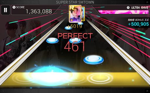 SUPERSTAR SMTOWN screenshots 21