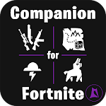 Companion for Fortnite (Stats, Map, Shop, Weapons) 10.5