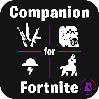 Baixar Companion for Fortnite (Stats, Map, Shop, Weapons) para Android
