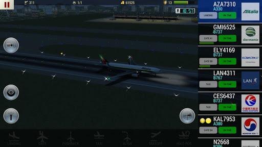 Unmatched Air Traffic Control 5.0.4 screenshots 4