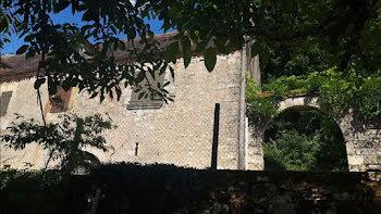maison à Azerat (24)