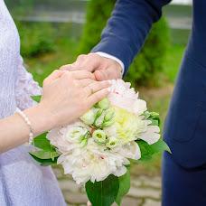 Wedding photographer Valeriya Siyanova (Valeri91). Photo of 10.07.2017