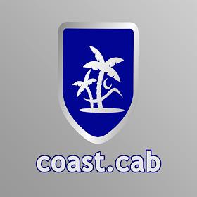 Coast.Cab dispatch