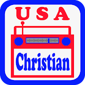 USA Christian Radio Stations Android APK Download Free By GN Radio