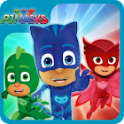 PJ Masks: Web App icon