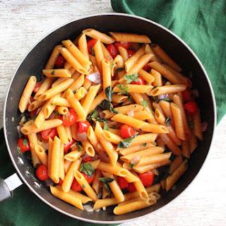 Red Lentil Pasta Recipes.