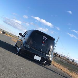 bB QNC21 Z aero G packageのサスペンションのカスタム事例画像 よしさんの2019年01月04日23:19の投稿