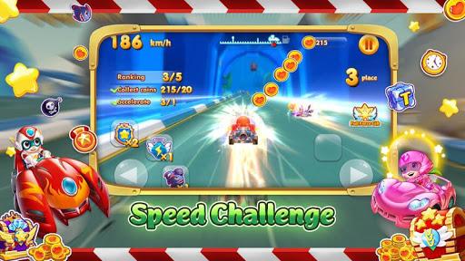 Car Monster screenshot 5