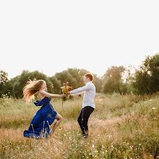 Wedding photographer Nastya Podosinova (Podos). Photo of 16.08.2016