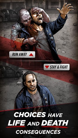 android Walking Dead: Road to Survival Screenshot 14