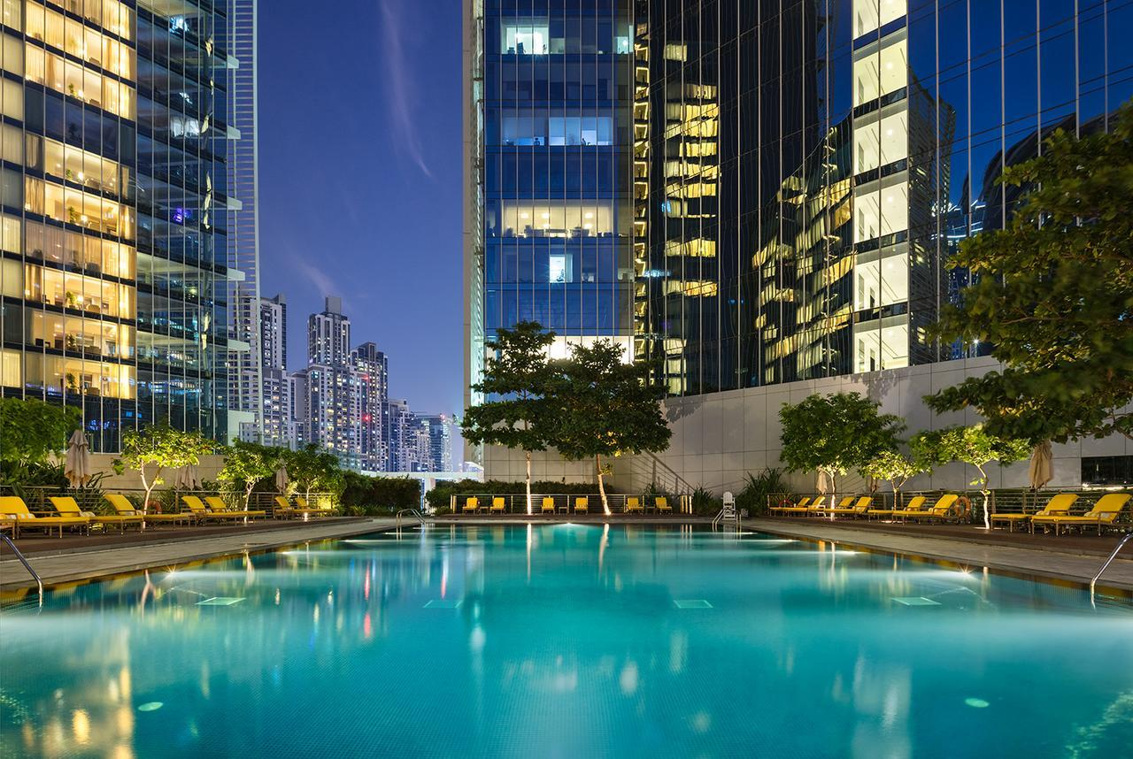 Hotel The Oberoi Dubai, UAE - Booking.com