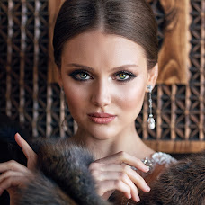 Wedding photographer Tatyana Erygina (TATYANAERYGINA). Photo of 18.11.2018