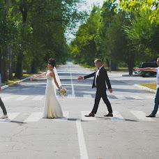 Wedding photographer Anastasiya Storozhko (sstudio). Photo of 08.10.2018
