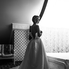 Wedding photographer Aleksandra Mescheryakova (mescheryakova). Photo of 11.10.2014