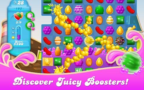 [Download Candy Crush Soda Saga for PC] Screenshot 14