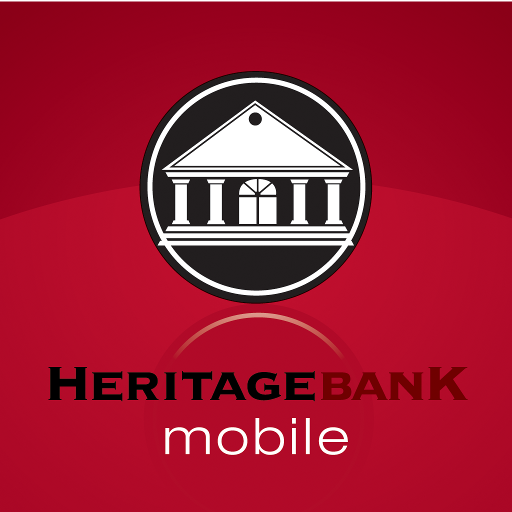 Heritage Bank USA - Apps on Google Play