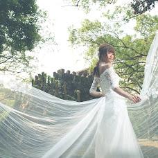 Wedding photographer Quincy Mak (quincymak). Photo of 05.06.2019